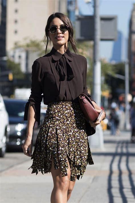 Best 25+ New York Fashion Ideas On Pinterest  New York