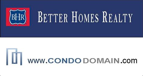 better homes realty better homes realty acquires condo domain a media company