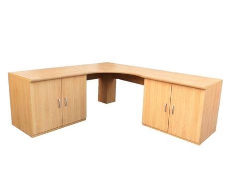 large corner desk large corner office computer desk table workstation ebay
