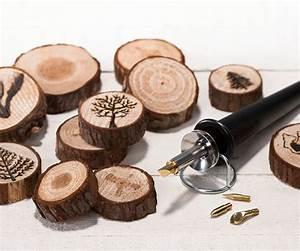 Wood, Burning, Tool
