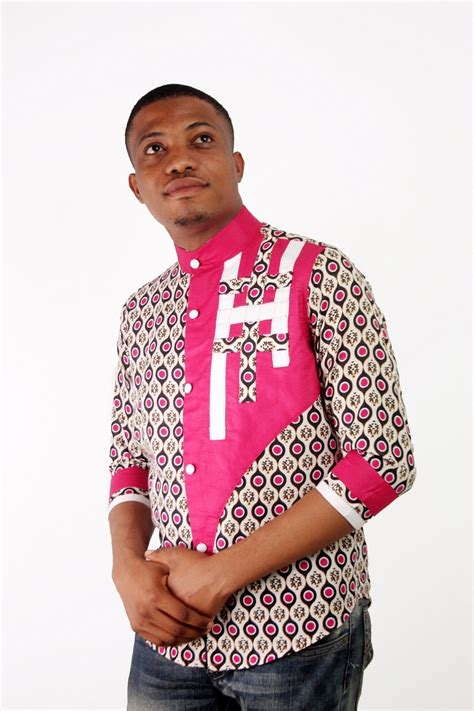 11 Latest Ankara Styles For Men That Are Too Dapper To