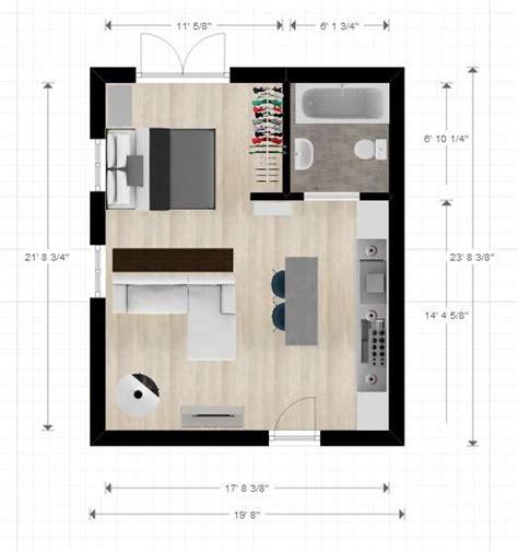 25+ Best Ideas About Studio Apartment Layout On Pinterest