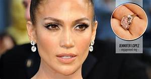 20 most expensive engagement rings in hollywood With jlo wedding ring
