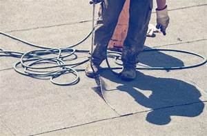 Low Slope Commercial Roofing Materials  Guide To Find The