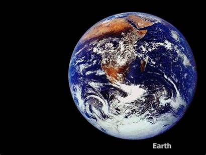 Planet Animation Planeten Planets Sonne Earth Space