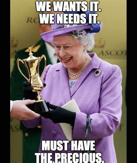The Queen Meme - image gallery queen meme