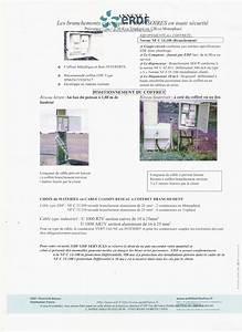 Demande De Raccordement Erdf : demande de raccordement erdf attestation de conformit ~ Premium-room.com Idées de Décoration