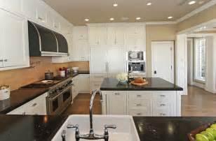 Kitchen Island Pendant Lights Htons Style