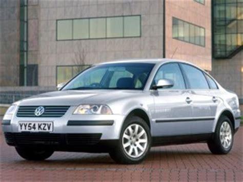 Volkswagen Passat Reliability by Volkswagen Passat 1997 2005 Car Reliability Index