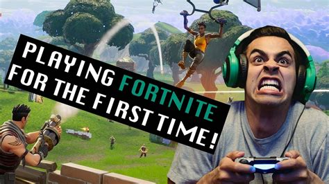 playing fortnite    time david lopez youtube