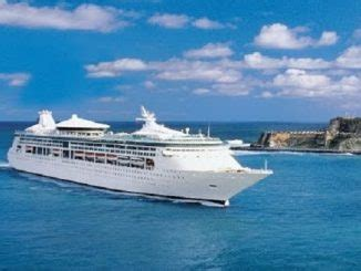 Cruise Ship Missing - Cruise Ship Missing
