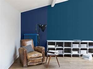 Meuble Bleu Canard : passez au bleu inspirations et tendances ~ Teatrodelosmanantiales.com Idées de Décoration