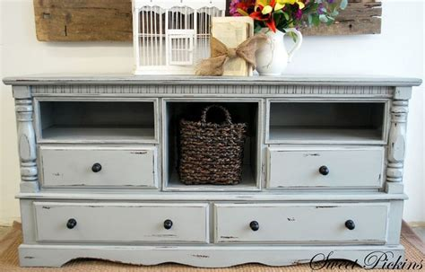 Guide How To Make A Old Dresser Into A Tv Stand