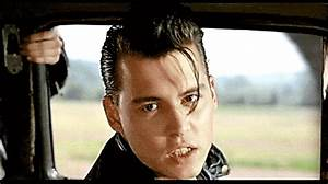 Question of the day: Crybaby Walker or Danny Zuko? - Album ...