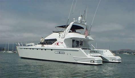Catamaran Nz by New Zealand Custom Power Catamaran Motor Yacht O Neill