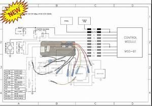 Wiring Diagram 1994 Sea Doo Vts Module