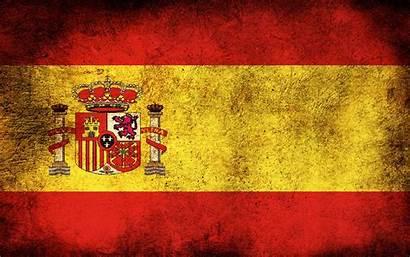 Flag Spanish Wallpapers Spain