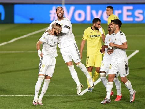 Villarreal vs Real Madrid prediction, preview, team news ...