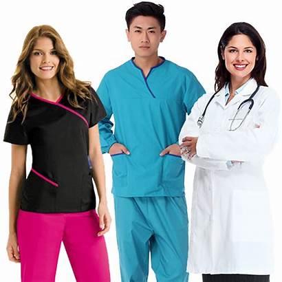 Uniforms Hospital Uae Dubai Medical Abu Hospitals