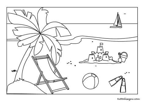 disegni da colorare paesaggio di mare staecoloraweb paesaggio mare disegno colorare