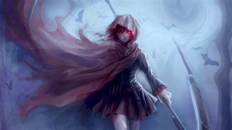 Rwby Animated Wallpaper - anime anime rwby ruby wallpapers hd
