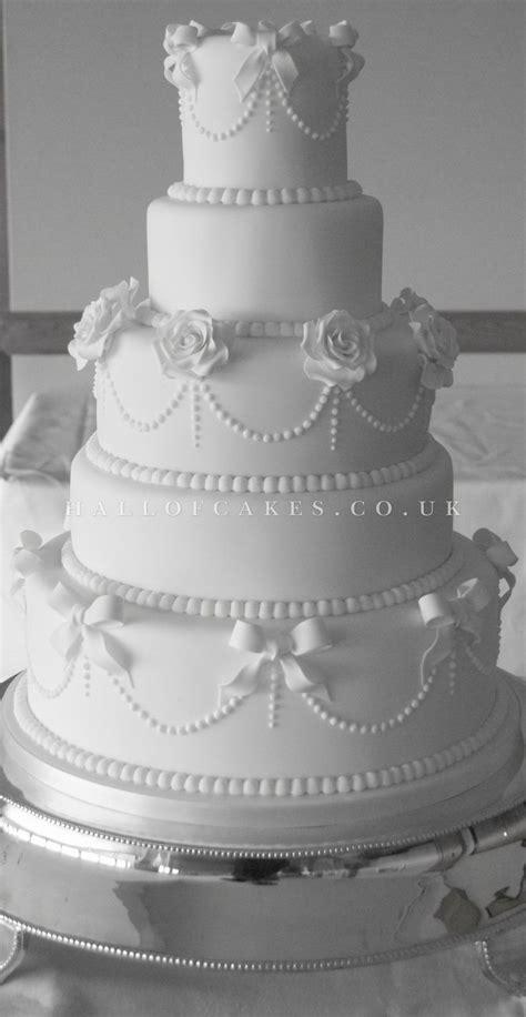 Spectacular Beautiful Wedding Cakes Designs D