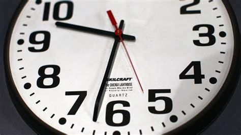 Negative Effects Of Daylight Saving Time