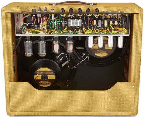 '57 Custom Twin-amp™