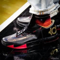 KD 6 Nike Swoosh Camo