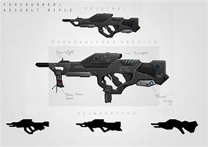 Related Keywords & Suggestions for halo forerunner weapons