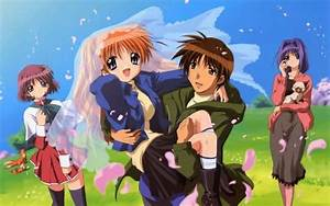 6 Anime's You Should Watch After A Long Hard Days Work  Kanon
