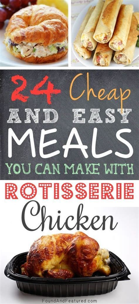 Best 25+ Quick Cheap Meals Ideas On Pinterest  Cheap Easy