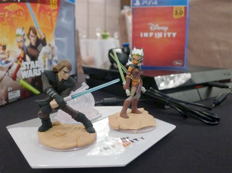 features disney infinity  welcomes  galaxy