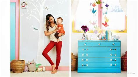 In The Nursery With Lauren Behfarin