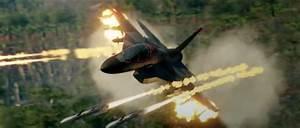 Fellhawk Jet Fighter