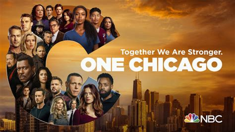 First Look At The New One Chicago Season Together We Are