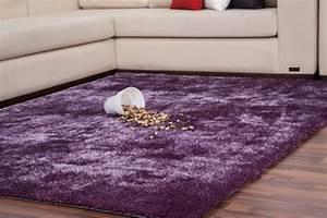 davausnet tapis salon gris violet avec des idees With tapis moderne avec canapé lit violet