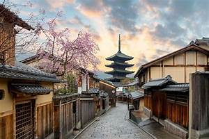 Kyoto Turns To Crowdfunding To Maintain Lesser Known