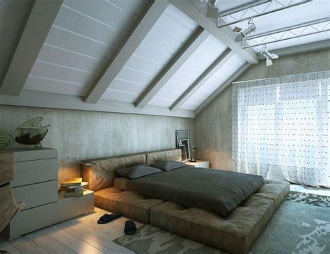 muebles bajos en  dormitorio abuhardillado dormitorios