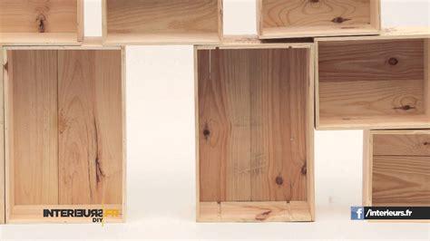 armoire pour bureau diy comment fabriquer vos étagères