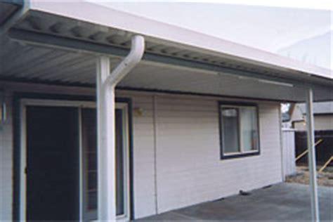 boise id affordable patio covers decks fences