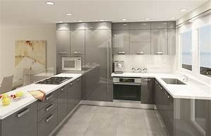 Modern Kitchen Cabinets Images cabinets to go modern
