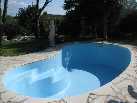 gel coat piscine renovation piscine gel coat les piscines du net
