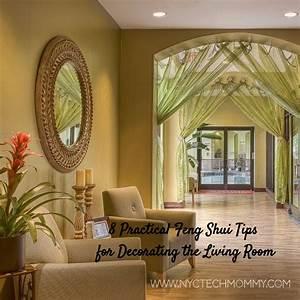 Décoration Feng Shui : 8 practical feng shui tips for decorating the living room ~ Dode.kayakingforconservation.com Idées de Décoration