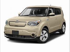 2017 Kia Soul EV Hatchback Tucson