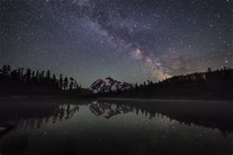Mount Shuksan North Western Images Photos Andy Porter