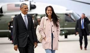 Malia Obama to attend Harvard University after gap year