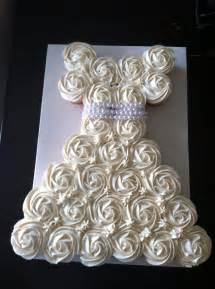 cupcake wedding dress my aprons wedding dress cupcake cake