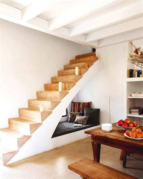 ideas for space the stairs reading nook space under stairs great ideas for space under stairs gallery designarthouse