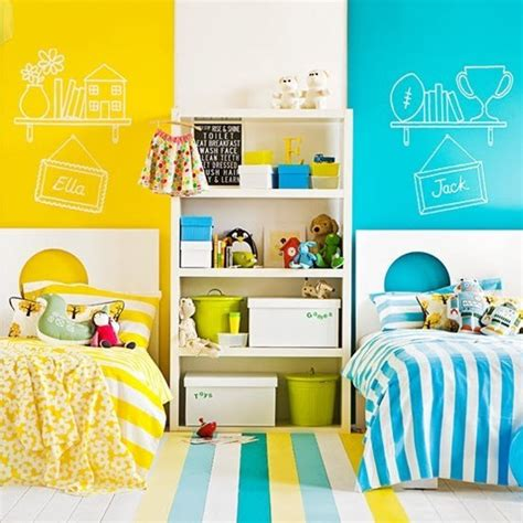 deco chambres enfants idee deco chambre enfant mixte
